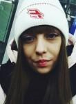 Ekaterina, 18, Omsk