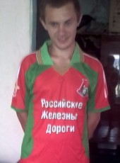 Vanya, 28, Russia, Tarasovskiy