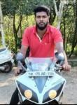 sugufranklin, 25  , Tikamgarh