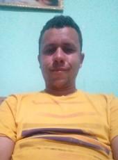 Carlos, 31, Brazil, Itajuba