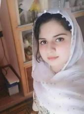 Shani, 18, Pakistan, Faisalabad