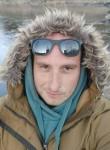 Trustin Worth, 34  , Lahoysk