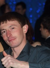 Andrey, 30, Russia, Samara