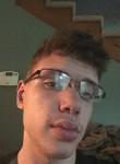 Lucas, 18, Youngstown