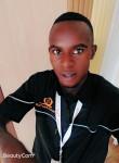 Ngoni, 26  , Harare