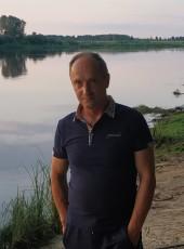 Sergey, 54, Belarus, Rechytsa