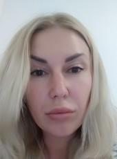 Yulya, 37, Russia, Simferopol