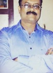 Devesh, 53  , Varanasi