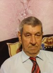Barys, 77, Kokshetau