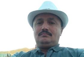 fatih, 34 - Just Me
