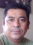 Jesus, 43  , Cancun