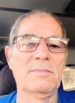Francisco igaxir, 60  , Brasilia