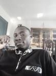 Jean, 20  , Yamoussoukro