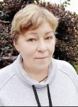 Lyudmila , 54, Moscow