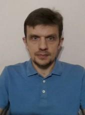 Роман, 39, Россия, Фрязино