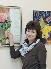 Natalya, 60, Russia, Novosibirsk