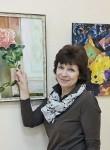Natalya, 60  , Novosibirsk