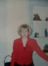 Marina, 56, Russia, Chelyabinsk