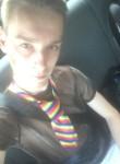 connor, 20, Milton Keynes