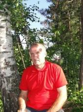 Viktor, 66, Russia, Sochi