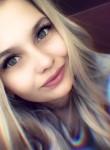 Nastya , 25, Orenburg