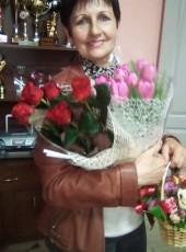 Lyudmila, 61, Ukraine, Gorishnie Plavni