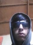 Mati, 18, Plottier
