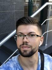 Dmitriy Gamaliy, 28, Republic of Moldova, Chisinau