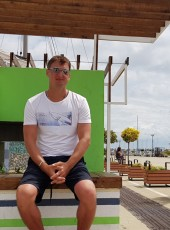 Евгений, 34, Россия, Москва