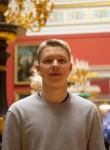 Kuznetsov Daniil, 21  , Saint Petersburg