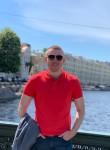 Sergey, 33, Saint Petersburg