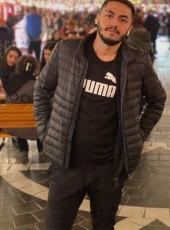 Ruslan, 20, Azerbaijan, Baku