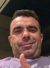 kostas, 32, Greece, Kallithea