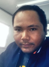 Nattapon, 30, Thailand, Bangkok