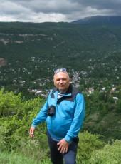 roman, 52, Russia, Kolomna