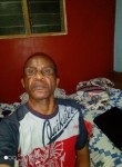Hermann, 55  , Douala
