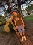 Graham, 20  , Huntersville