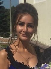 Oksana 6225ksu, 27, Russia, Moscow