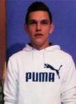 MarioPietro, 20 лет, Partanna