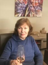 Tamara, 68, Belgium, Sint-Niklaas