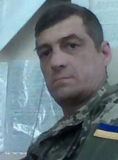 Andrey, 45, Ukraine, Kryvyi Rih