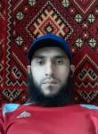 Fayz, 31, Yalta