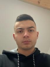 Thomas, 20, France, Pont-a-Mousson