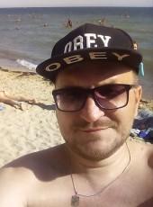 Serzh, 41, Russia, Perm