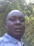 Mark, 46  , Eldoret