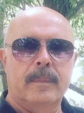 Hakan, 62, Turkey, Izmir