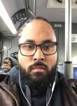 Alphonso, 29  , Washington D.C.