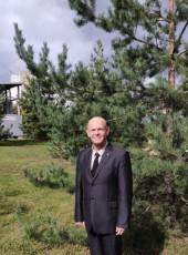 oleg, 61, Russia, Moscow