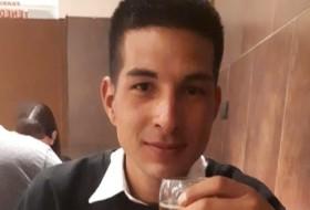 Franco, 20 - Just Me