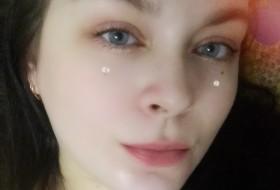 Lorrie, 35 - Just Me